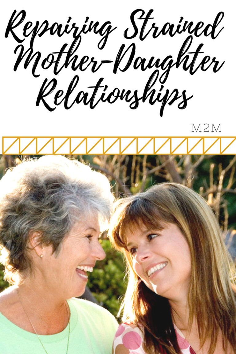 mother daughter relationships the mother daughter relationship A mother-daughter relationship in the woman warrior whenever she had to warn us about life, my mother told stories that ran like this one, a story to grow up on she tested our strengths to establish realities(5) in the book the woman warrior, maxine kingston is most interested in finding out about.