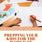 Preschool Preparation