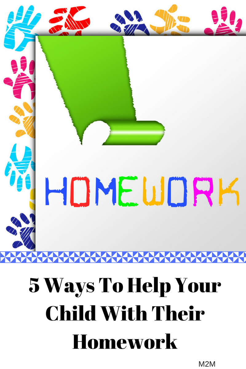 Help with your homework