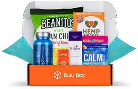 Bulu Box Products