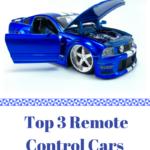 remote control car ideas