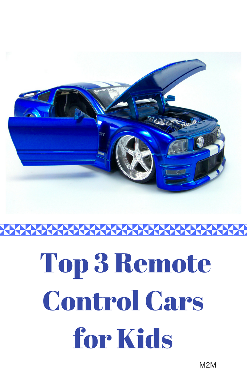 remote control car ideas