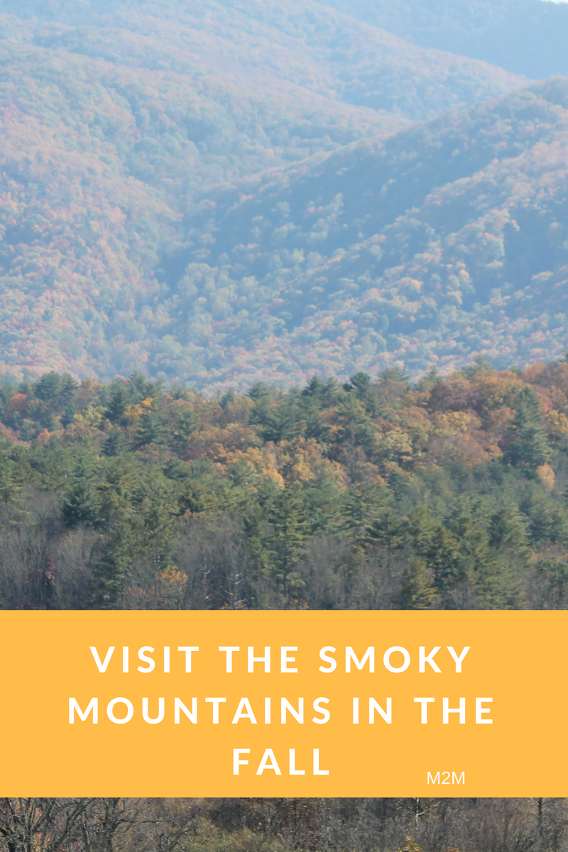 Smoky Mountains attractions Archives - mother2motherblog