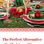 alternative christmas ideas
