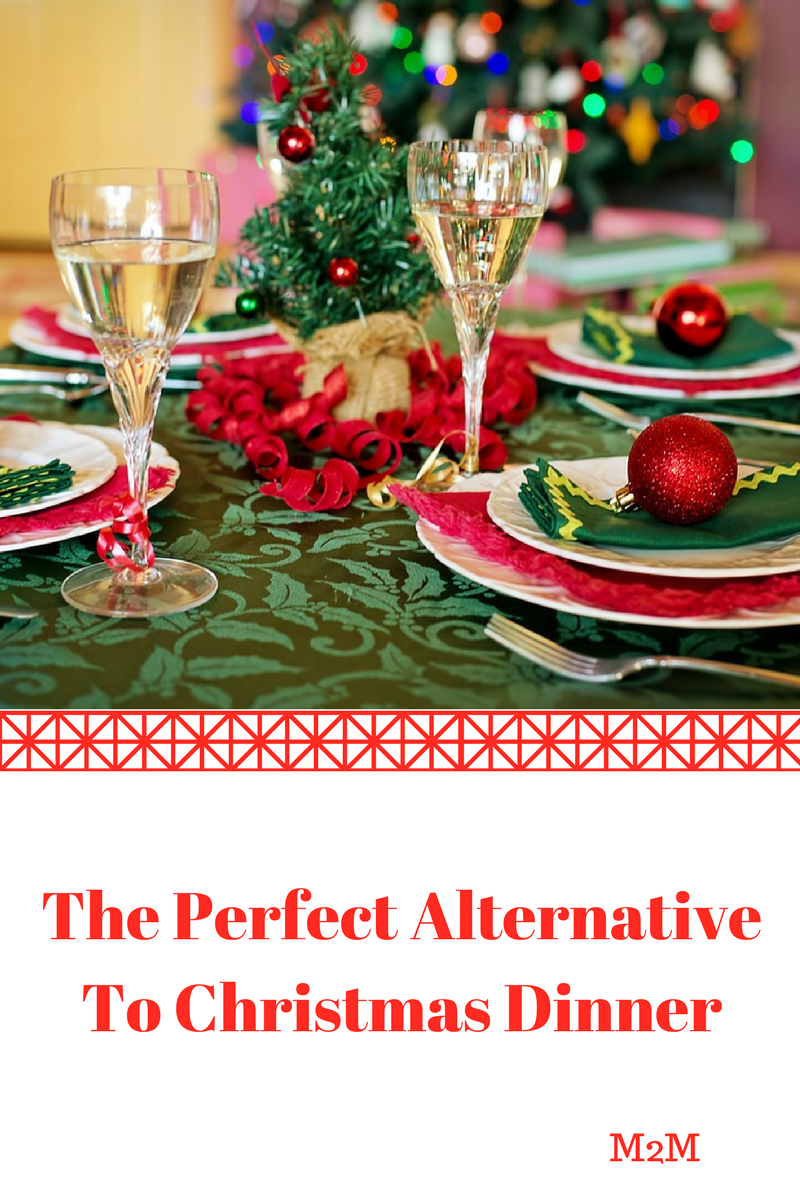alternative christmas ideas