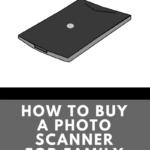 photo scanner