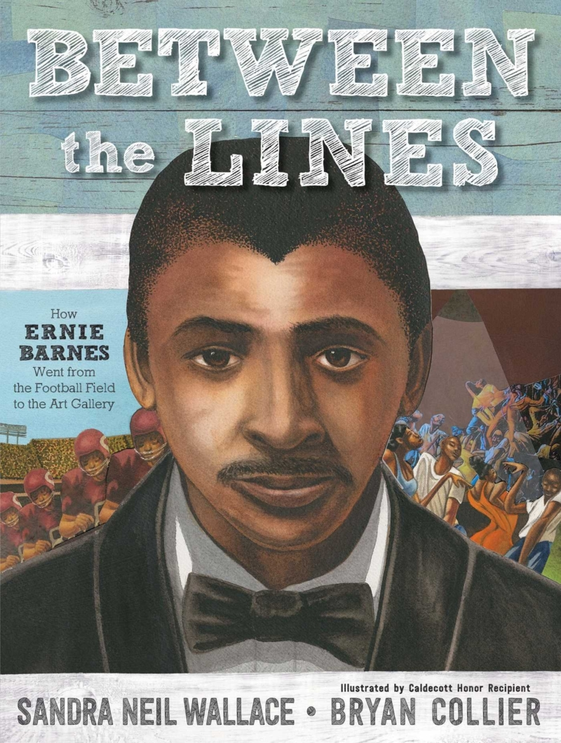 black history books for kids