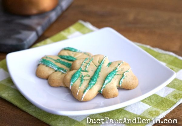 St Patrick's Day Cookie Ideas