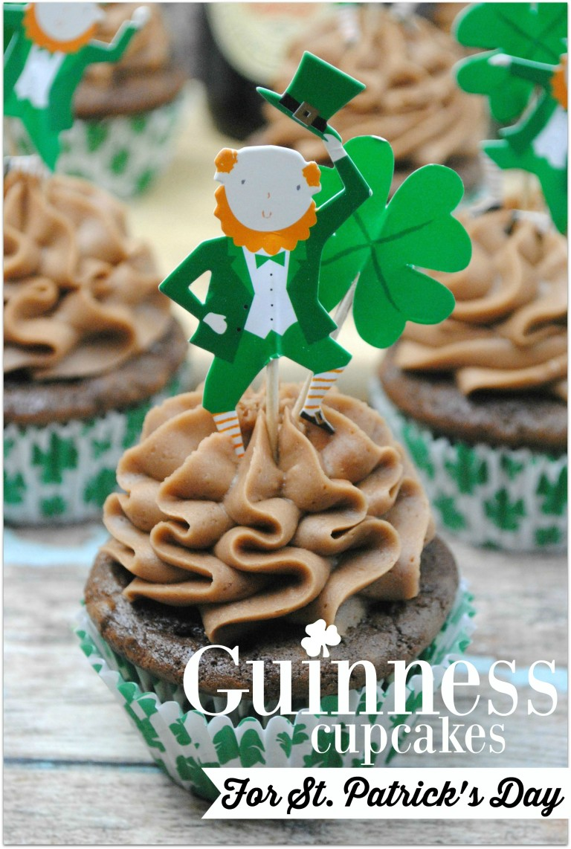 St Patricks Day Dessert Ideas
