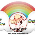 Sunday's Best Linkup